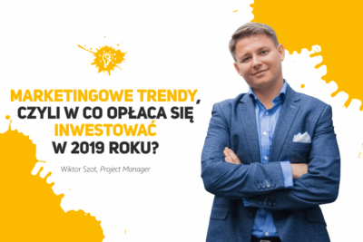marketingowe trendy