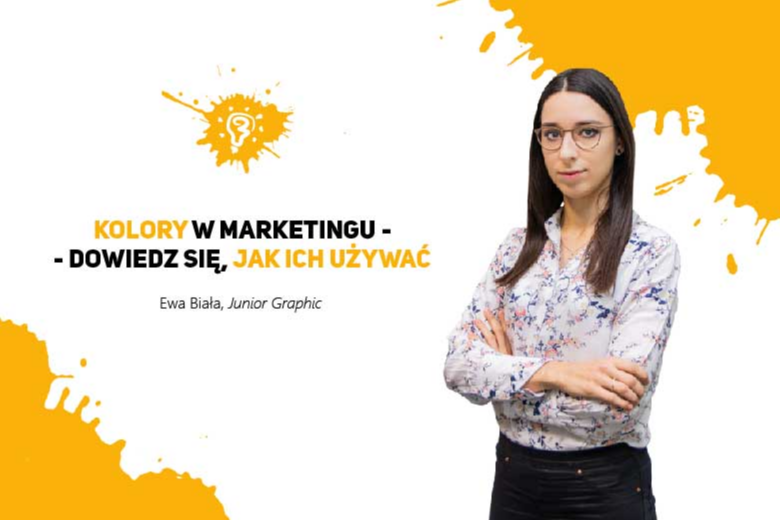 kolory w marketingu